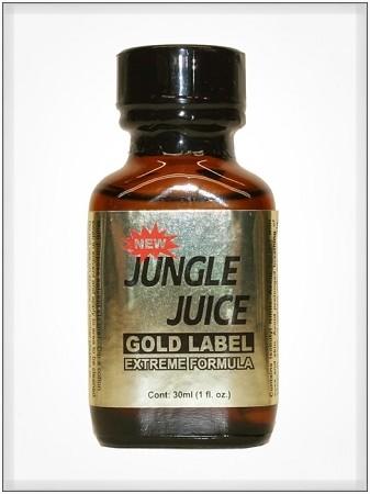 Jungle juice drug what is Jungle Juice