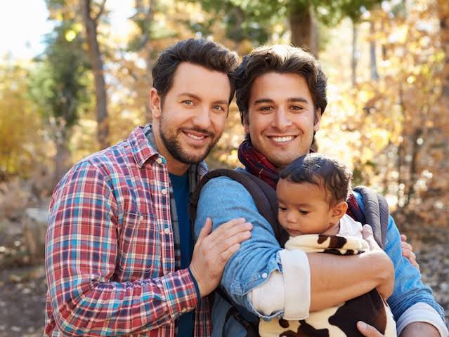 adoption for same sex couples