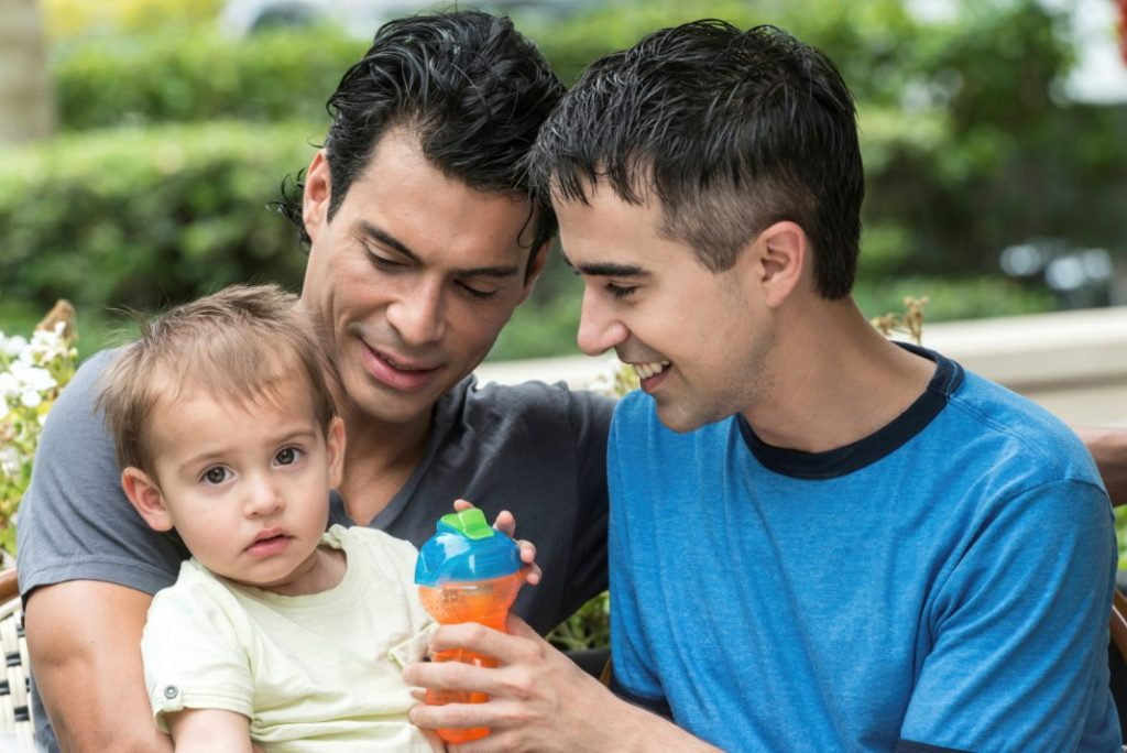 The Challenges And Advantages Of Gay Parenting
