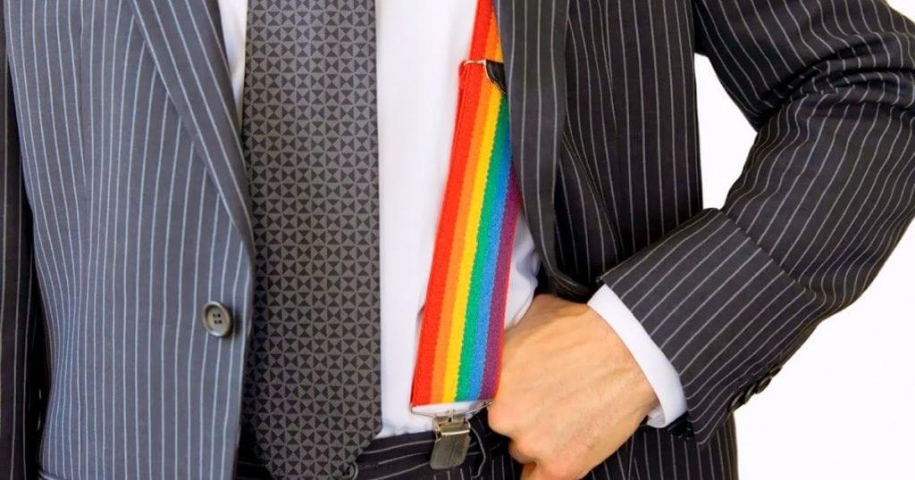 LGBTQ people